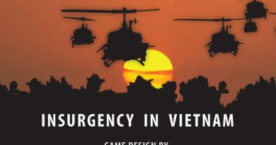 Fire in the lake: Nam'65
